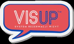 VISUP™ - Centrum pomocy dla systemu rezerwacji wizyt